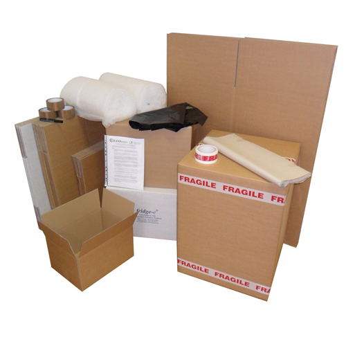 Mailroom, Packaging & Warehouse Supplies