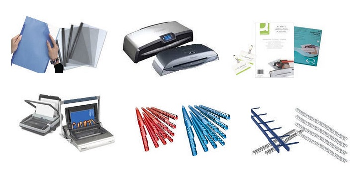 Office Machine Supplies