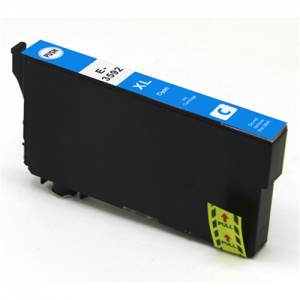Compatible Epson 35XL (T3592) Cyan Ink Cartridge