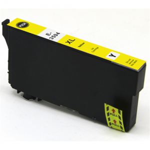 Compatible Epson 35XL (T3594) Yellow Ink Cartridge