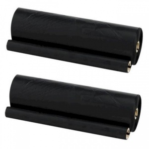 Brother PC-72RF 2 x Thermal Transfer Roll - Compatible