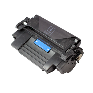 HP 92298A Toner Cartridge Black 6.8K - Remanufactured