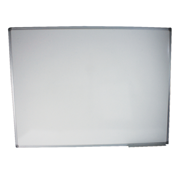Office Magnetic Whiteboard Large Dry Wipe Notice Boards with Pen Tray 1200*900cm