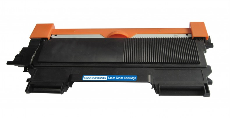 Compatible Brother TN2010 Black Toner Cartridge