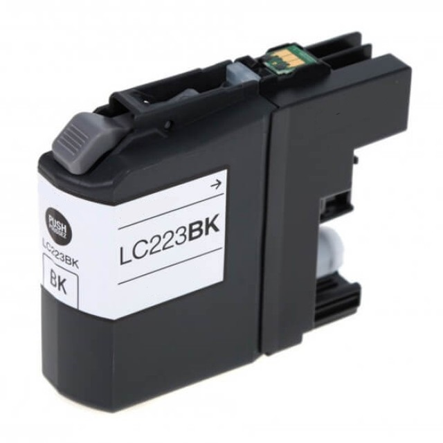 Compatible Brother LC223BK Black Ink Cartridge