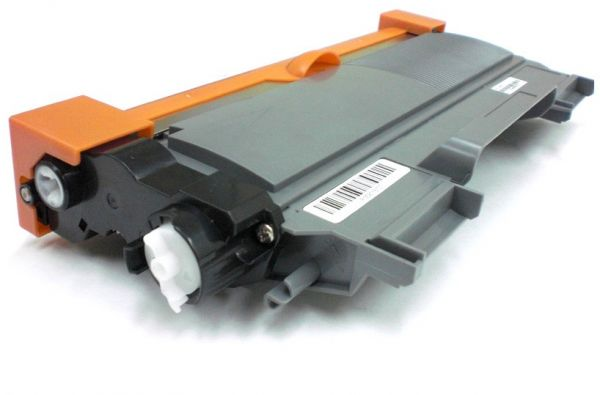 Brother TN2210 Black Toner Cart 1.2k - Remanufactured