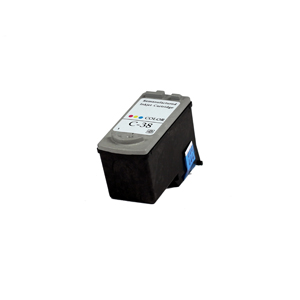 Canon 2146B001AA (CL38) Colour Ink Cartridge - Remanufactured