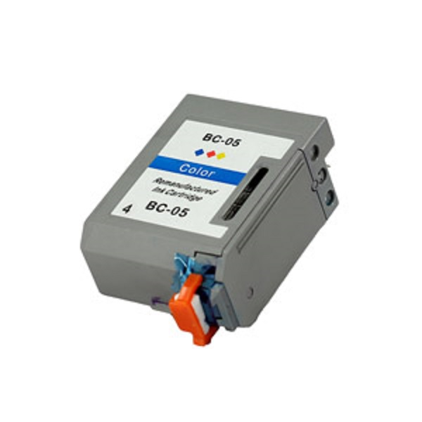 Remanufactured Canon 0885A002AA (BC05) Colour Ink Cartridge