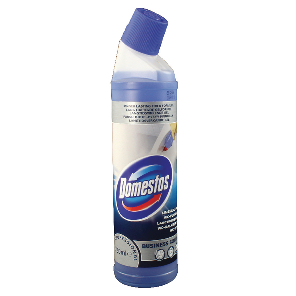 Domestos Professional Toilet Cleaner And Limescale Remover