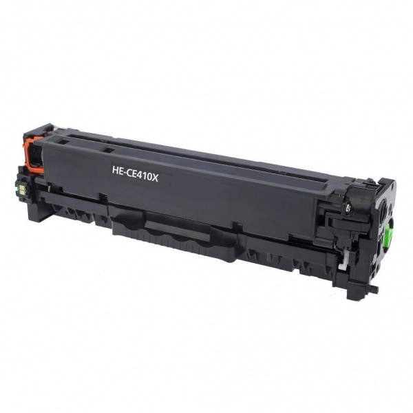 Compatible HP 305X (CE410X) Black Toner Cartridge