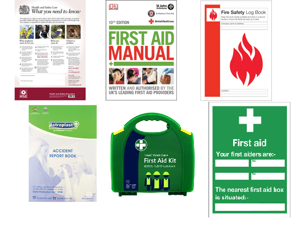 fire safety log book st andrews first aid.html
