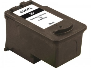 Canon 5222B005 (PG-540XL) Black Inkjet - Remanufactured