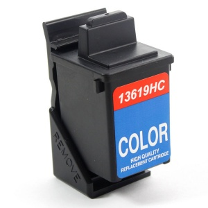 Remanufactured Lexmark 13619HC Colour Ink Cartridge