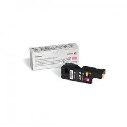 Xerox Phaser 6000 Magenta Toner 1k - Remanufactured