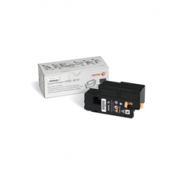 Xerox Phaser 6000 Black Toner 2k - Remanufactured