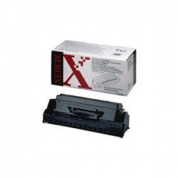 Xerox 113R00296 Toner Cartridge Black 5k - Remanufactured
