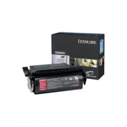 Lexmark 1382625 Black Toner Cartridge 17K - Remanufactured