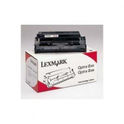 Lexmark 13T0101 Black Toner Cartridge 6K - Remanufactured