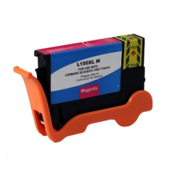 Lexmark 14N1646 (150XLA) Magenta Ink Cartridge 760pages - Compatible
