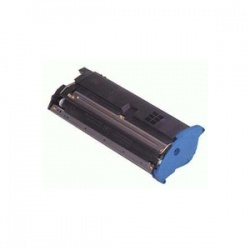 Minolta 1710471-004 Toner Cartridge Cyan - Remanufactured