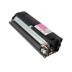 Minolta 1710517-007 Toner Cartridge Magenta - Remanufactured