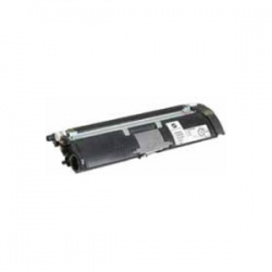 Minolta 1710589-004 Toner Cartridge Black - Remanufactured