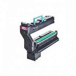 QMS 5440 Magenta Toner Cart 12k - Remanufactured