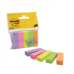 Post-it Notes Markers Assorted (Pack of 500) 670-5