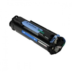 Canon Cartridge-706 Toner Cartridge Black - Remanufactured