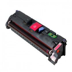 Canon 7431A003AA Toner Cartridge Magenta 4k - Remanufactured
