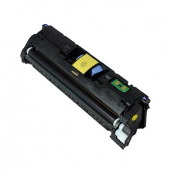 Canon 9284A003AA Toner Cartridge Yellow - Remanufactured