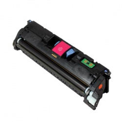 Canon 9285A003AA Toner Cartridge Magenta - Remanufactured