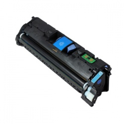 Canon 9286A003AA Toner Cartridge Cyan - Remanufactured