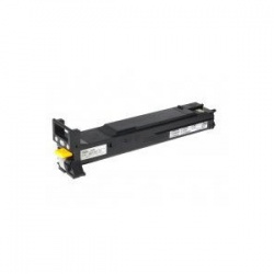 QMS A06V153 Toner Cart Blk 5550 - Remanufactured