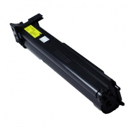 Minolta A0DK252 Toner Cart Yellow 8k - Remanufactured