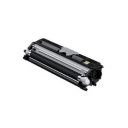 QMS A0V301H Toner Cartridge Black 2.5k - Remanufactured