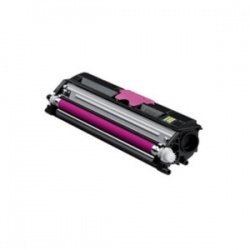 QMS A0V30CH Toner Cartridge Magenta 2.5k - Remanufactured