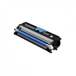QMS A0V30HH Toner Cartridge Cyan 2.5k - Remanufactured