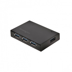 UH4000C USB 3.0 4-Port Hub and Charger Black K33979EU