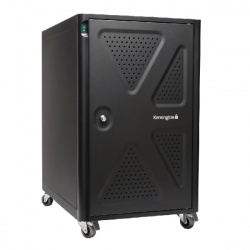 Kensington AC12 Security Charging Cabinet Black K64415EU