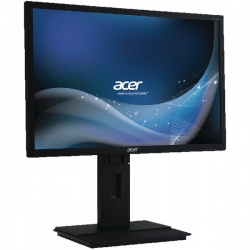 Acer Black B226WL Widescreen Monitor 22in 1680x1050 UM.EB6EE.005