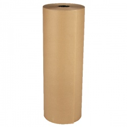 Kraft Paper Roll 500mm x 300m 70gsm Brown 70015