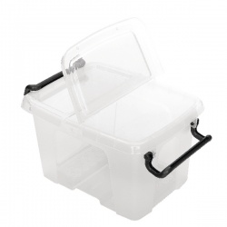 Strata 6L Smart Box With Lid HW670