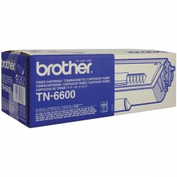Brother HL-1030/Multifunctional 9000 Series Toner Cartridge High Yield Black TN6600