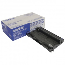 Original Brother DR-2000 / DR2000 Drum Unit