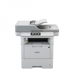 Brother MFC-L6900DW All in one Mono Laser Printer