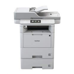 Brother MFC-L6900DWT All in one Mono Laser Printer
