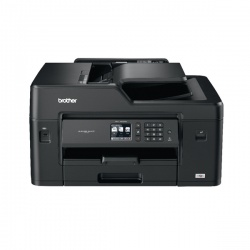 Brother MFC-J6530DW All in One Inkjet Printer