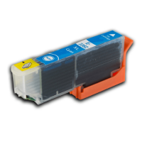 Compatible Epson C13T33624010 (33XL) Cyan Inkjet Cartridge