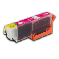 Compatible Epson 33XL (C13T33634010) Magenta Inkjet Cartridge